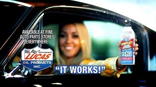 Lucas Oil Complete Engine Treatment 30sec