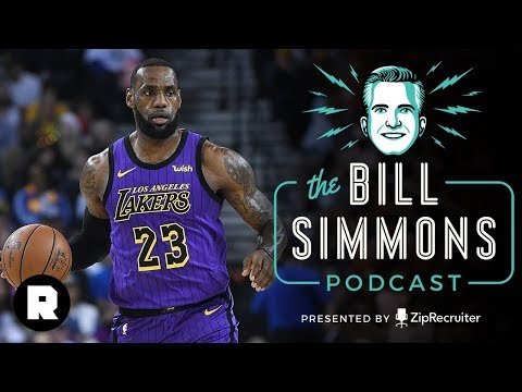 The Sports Repodders: Year-End Edition With Bryan Curtis And Jason Gay | The Bill Simmons Podcast