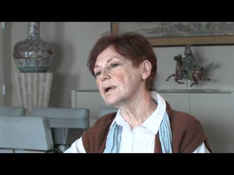 Chadwick Alumna Heidi Monaco