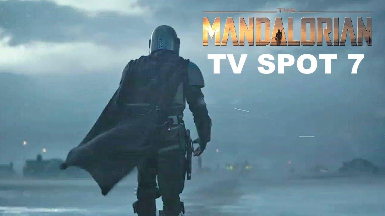 Mandalorian Free Tv