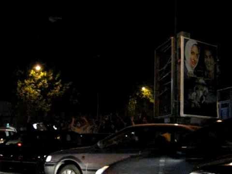 8mordad abbasabad valiasr crossroad