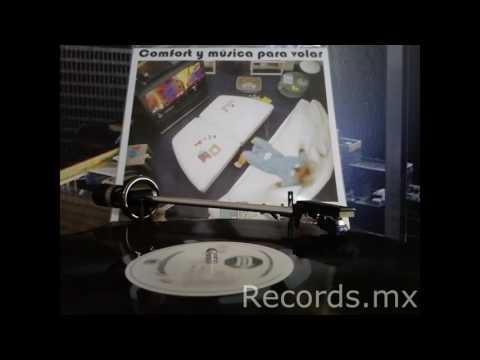 Soda Stereo - Comfort Y Música Para Volar (MTV Unplugged) [Vinyl] Lado A