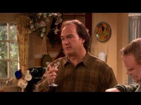 According To Jim S07 E07 Period Peace
