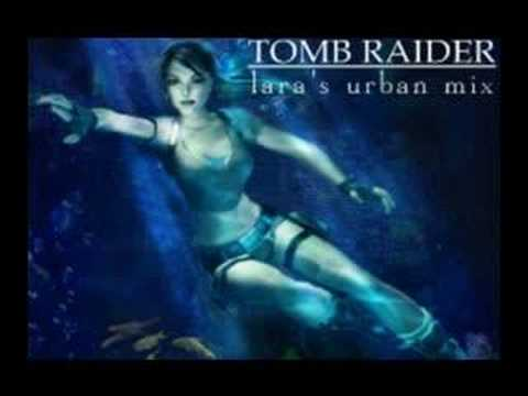 Tomb Raider (lara's urban mix)