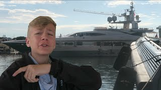 Frankrijk Vlog