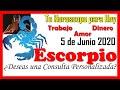 Horoscopo Escorpio - YouTube