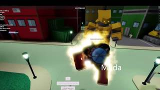 Random Moments [Jou Jou is Bizzare] ROBLOX