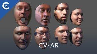 CV-AR für Cinema 4D