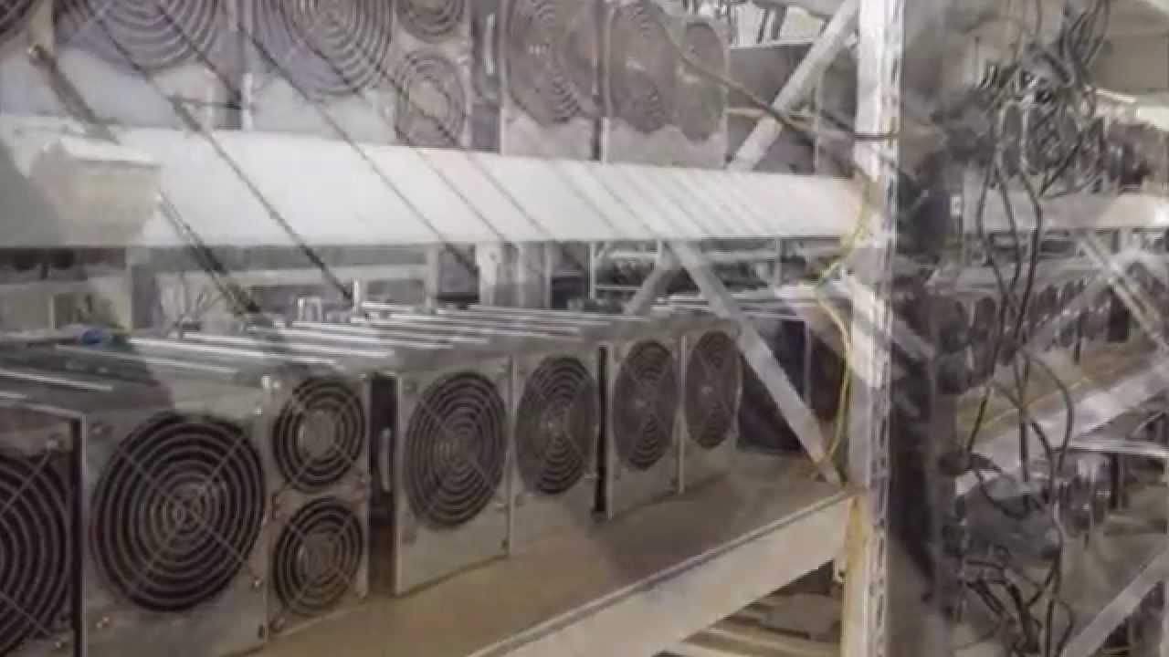 bitcoin bányászati gyár)