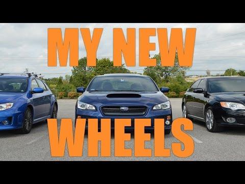 My New Wheels (Avid AV-20)