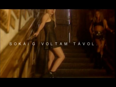 SOKÁIG VOLTAM TÁVOL ★ HAPPY GANG ★ OFFICIAL VIDEO ★