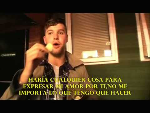 Daniel Merriweather - Impossible (Español)