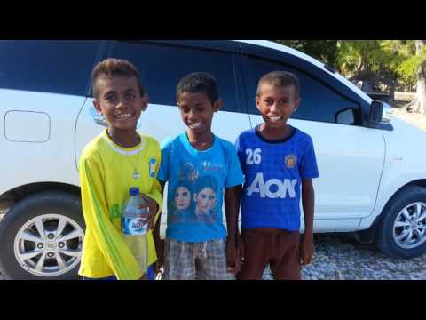 Asli Timor Idol