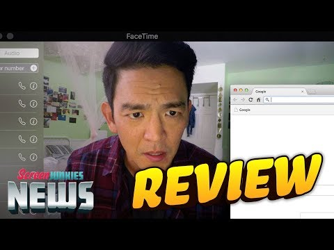 Searching - Review!