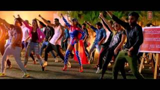 Super Girl From China Video Song  Kanika Kapoor Feat Sunny Leone Mika Singh  T Series