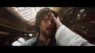 Marvel's Doctor Strange - Official Teaser Trailer UK | HD