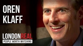 Oren Klaff – How To Pitch Anything