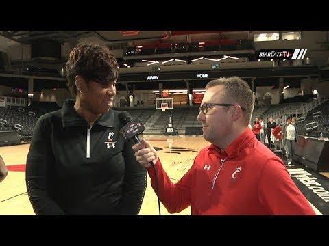 Cincinnati Women's Basketball Preview: VCU