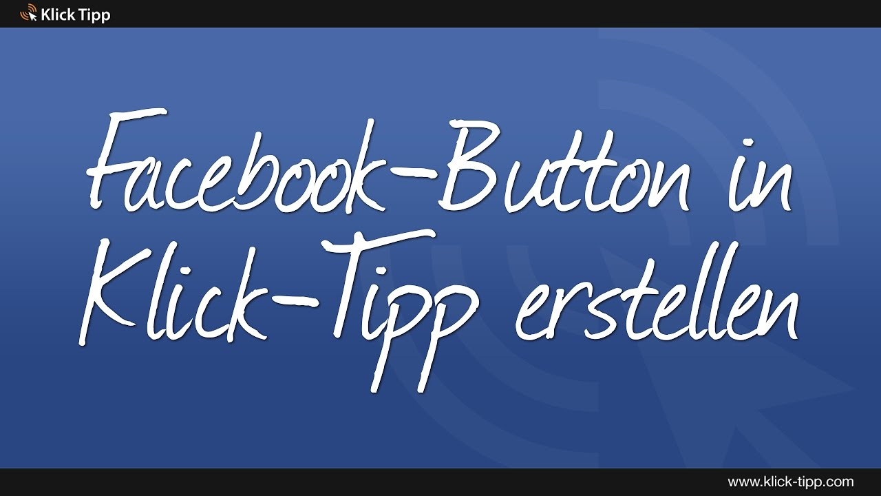 Facebook Badge Erstellen