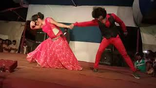 Tukur tukur dekhte ho kya  Romantic duet dance  #Hainesh dance Troupe#
