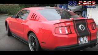 Ford Mustang DUB Edition Videos