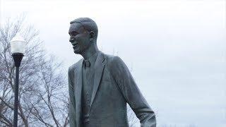 Robert Wadlow - Celebrating 100 Years
