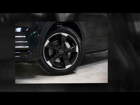 Audi Q5 50 TFSI eQuattro S Line 5dr Auto - Plugin Hybrid SUV