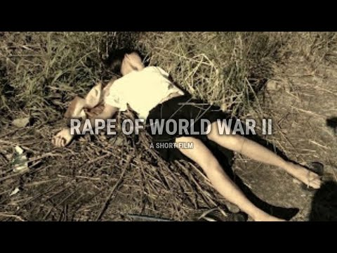 Many Filipino Rape By Japanese Soldier In 1942