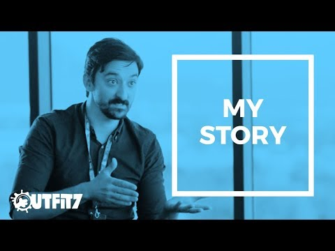 Working With 2TB of Data Per Day – Ante, Principal Data Scientist @ Outfit7 Group