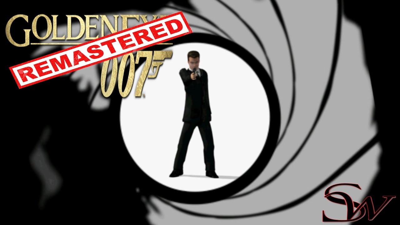 download 007 goldeneye for pc free