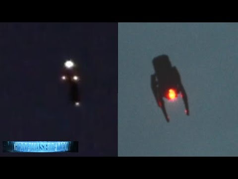 EXPLOSIVE TR3-B Crazy UFO Videos! EAST & WEST COAST! MIND BOGGLING UFOS 5/15/2016