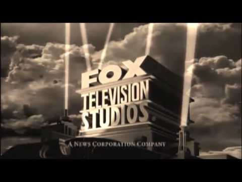 Mess Up Around With CampThompson, Regency Television & Fox Television Studios Logos 2002