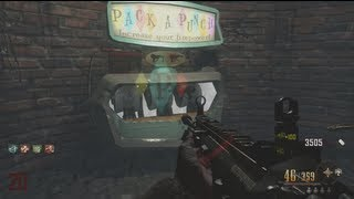 """Black Ops 2 Zombies: """"buried"""" Pack A Punch Tutorial (in Depth Version)"""