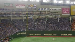 2016年10月9日 読売ジャイアンツvs横浜DeNAベイスターズ 東京ドーム ク...