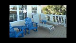 Ocean Isle Vacation Rentals- 6 Dare St.