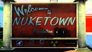 New Song - Welcome 2 NukeTown - Free Download