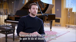 Baixar Coldplay - Everyday Life: Detrás Del Álbum (Subtitulada) - Apple Music News