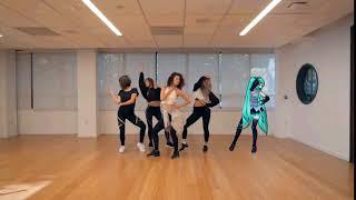 [MMDxLOL] KDA Popstars - Motion WIP