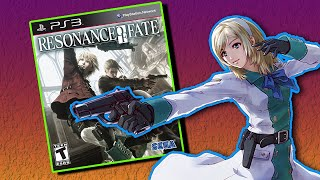 Resonance Of Fate (End of Eternity) Review