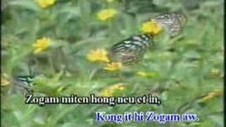 Zomi (Zola) - Zogam aw