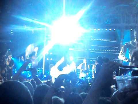Take That - Progress Tour Live - July 2nd 2011 - Kidz