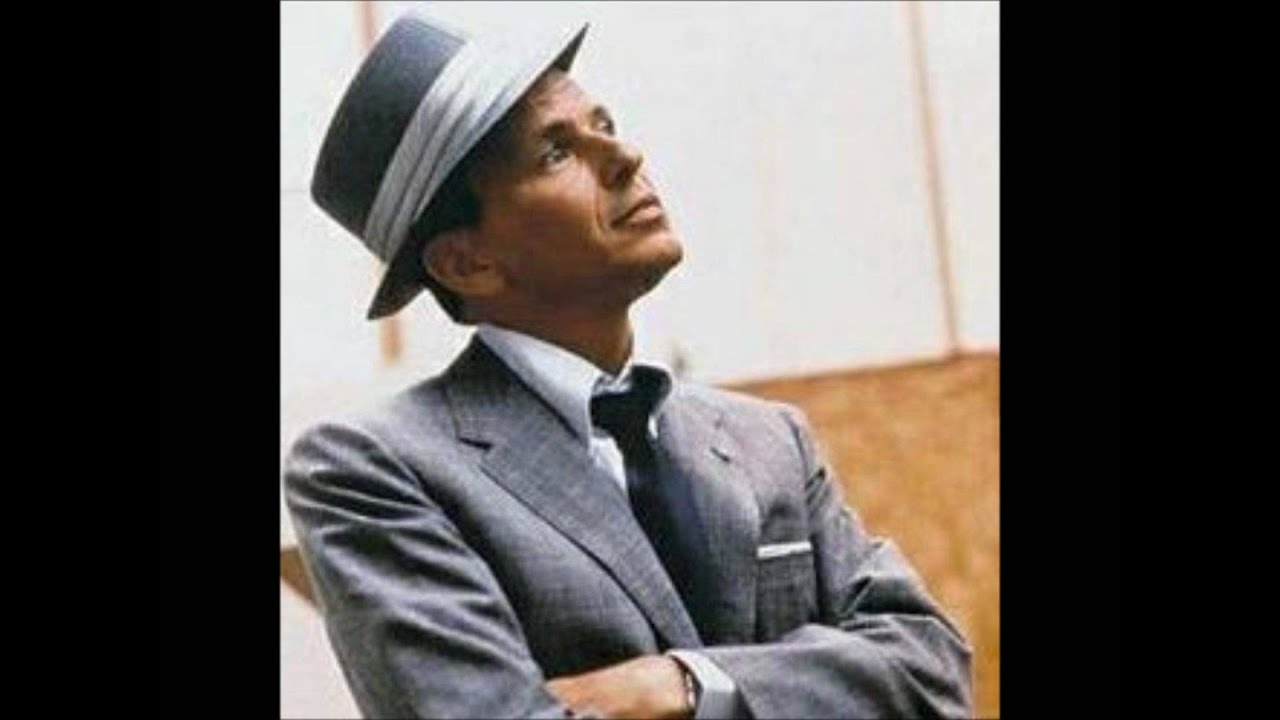"""Download """"All the Way""""  Frank Sinatra"""