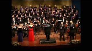 Haydn Nelson Mass (4/5) Et incarnatus, Et resurrexit, Conducted by Omri Hadari