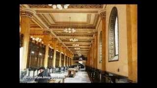 El Palacio de Correos de México