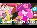 Adventure Time: Pirates of the Enchiridion - PS4, Xbox1, Switch & PC - Release Trailer