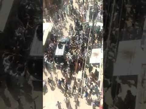 Download Fight in jumma mubarak viral video