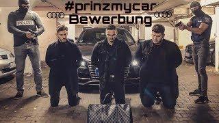 #Prinzmycar Folienprinz Bewerbung | Audi A7 Carporn | The Transfer