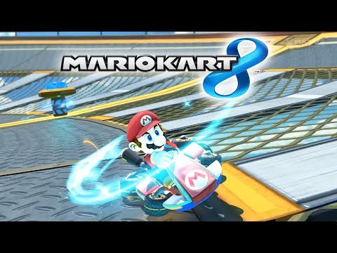 Cemu Emulator 1.9.0c | Mario Kart 8 [1080p] | Nintendo Wii U
