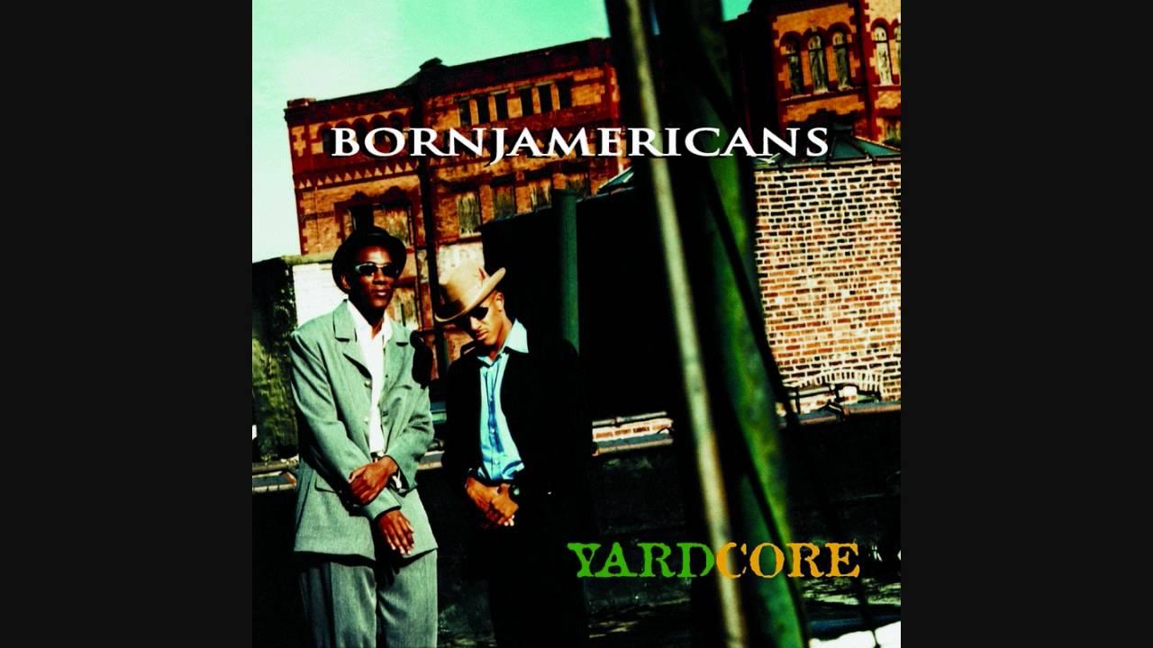 musicas born jamericans