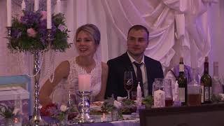 Свадебный клип. Свадебное видео в Красноярске